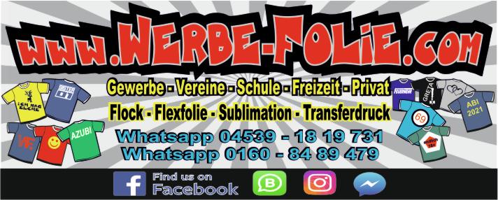 www.Werbe-Folie.com